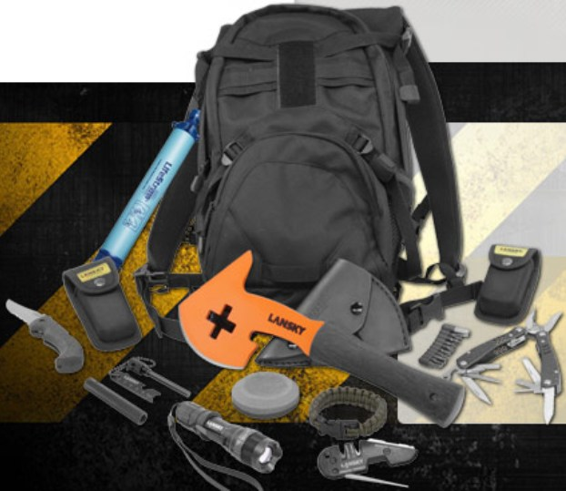 Good Bug Out Bag