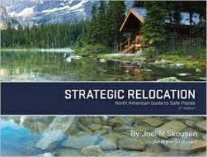 Strategic Relocation for Preppers