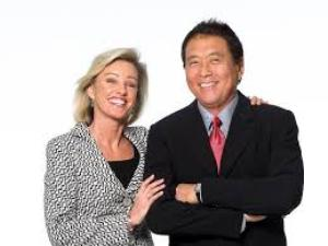 Robert Kiyosaki and Prepping