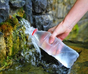 Outside Sources Home Prepper Emergency Water Sources