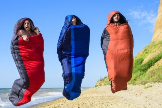How to Choose the Perfect Emergency Bug Out Sleeping Bag