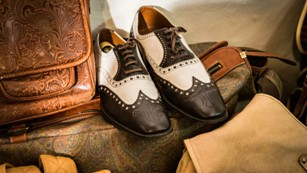 Stylish Oxfords