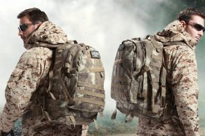 Military Bug Out Bag Contents (What You Really Need)