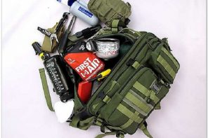 Bug Out Bag List of Contents (For the Emergency Prepper or Survivalist )