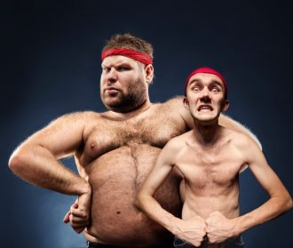 Fat or Skinny: Which is best to be in a TEOTWAWKI Moment
