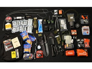 Ultimate 72 hour Bug Out Bag