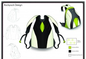Bug Out Bag Design