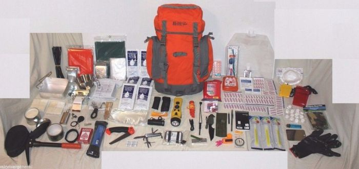 Ultimate Bug Out Bag: How to Pack Properly for Survival Aboblist