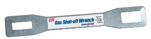 Natural Gas Shut Off Wrench