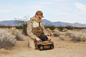 Best Situation Tactical Bag