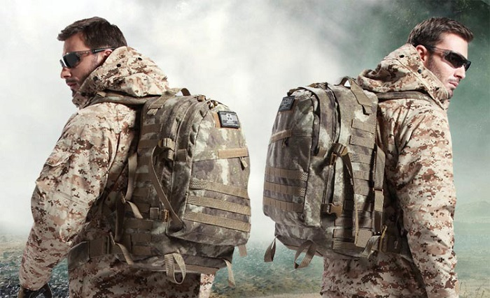 Military Bug Out Bag Contents
