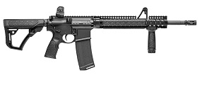 Daniel Defense DDM 4v1 Rifle