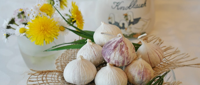 Using Garlic For Pinworms (And 2 Other Useful Tactics)