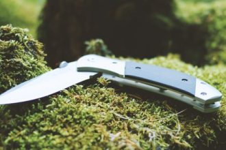 the best keychain knife