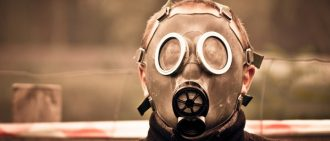 what gas mask should i buy