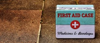 best first aid kit for bug out bag