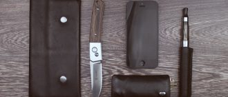 top rated survival knife