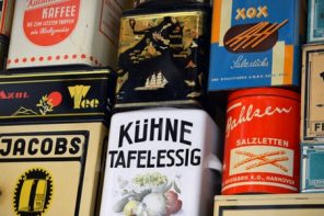 What Foods To Store For Economic Collapse (Hint: No Tuna)