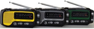 BEST EMERGENCY RADIO ON THE MARKET