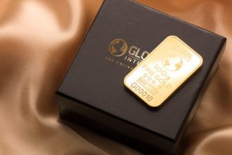 is it better to buy gold bars or coins