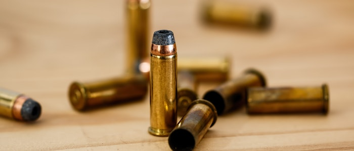 stockpiling ammo illegal