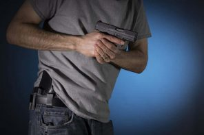 Best Way to Conceal Carry in Summer (5 Storage Options)