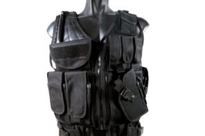 Best Tactical Vest for SHTF? (5 Solid Options)