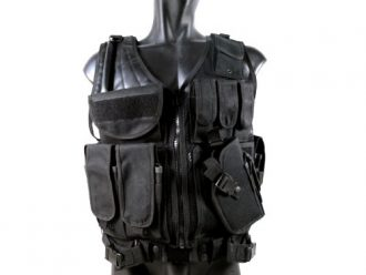 Best Tactical Vest for SHTF