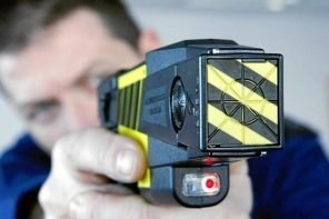 Can a Stun Gun Knock Someone Unconscious?