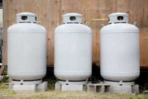 Can You Burn Propane Indoors?