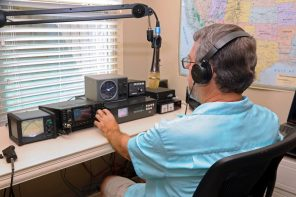 How to Use Ham Radio Without a License