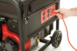 How Long To Run Generator For Refrigerator