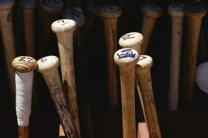 What Type of Baseball Bat is Best for Self Defense