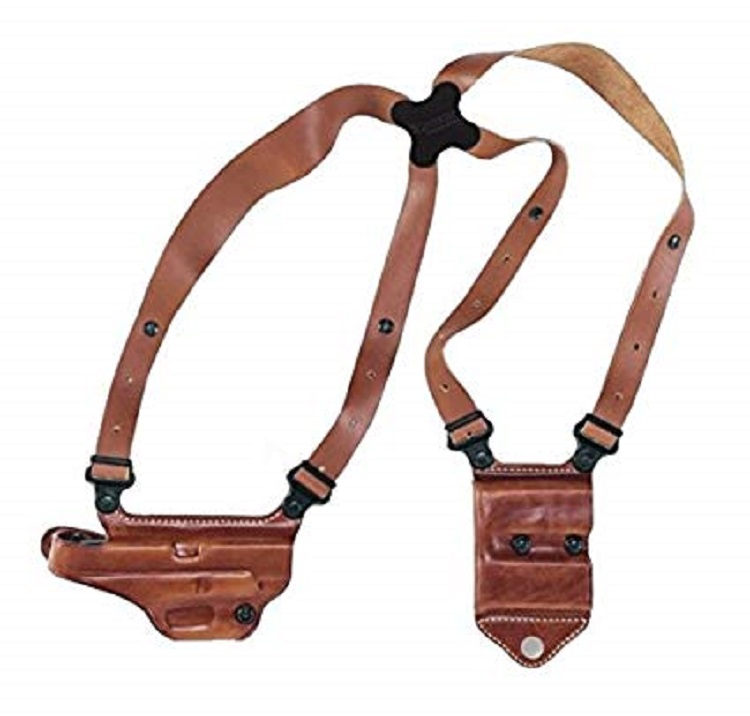 Best Shoulder Holster For Skinny Guys