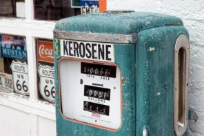 Is It Possible to Use Kerosene in a Diesel Engine: With Reservations
