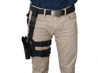 Are Leg Holsters Legal In Texas