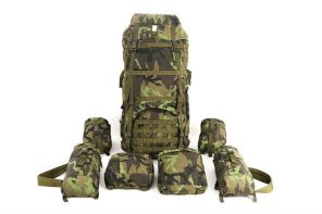 Can Military Backpacks be Used for Hiking: Check Out the Options