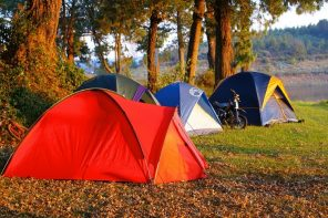 What is the Difference Between a Campsite and a Tent Campsite: Decoding Differences