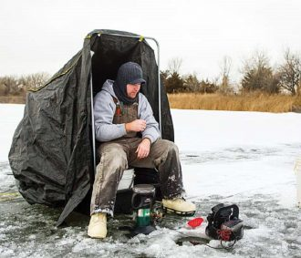 Best GPS for Ice Fishing